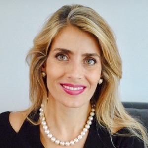 Cristina Talacko